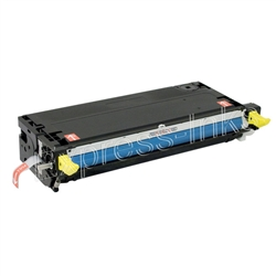 Lexmark X560H2YG High Yield Yellow Toner Cartridge