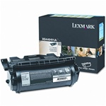 Lexmark X644H11A Genuine Toner Cartridge