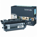 Lexmark X644X11A Genuine Toner Cartridge