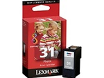 Lexmark #3 Photo Inkjet Ink Cartridge 18C0031