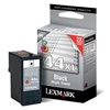 Lexmark #44XL Genuine Black Ink Cartridge 18Y0144