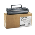 Okidata 52111401 Black Toner Cartridge