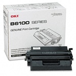 Okidata 52113701 Genuine Black Toner Cartridge