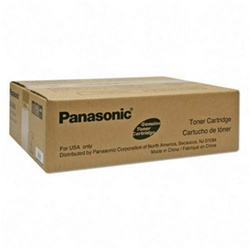 Panasonic DQ-TUN20Y Genuine Yellow Toner Cartridge