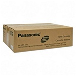 Panasonic DQ-TUN28K Genuine Black Toner Cartridge