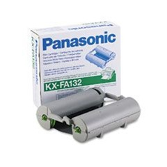 Panasonic KX-FA132 Genuine Thermal Fax Film Ribbon Cartridge