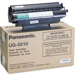 Panasonic UG-5510 Genuine Toner Cartridge
