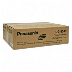 Panasonic UG-5540 Genuine Toner Cartridge