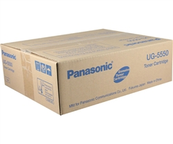 Panasonic UG-5550 Genuine Toner Cartridge
