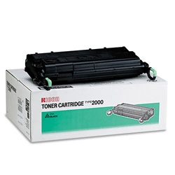 Ricoh Type-2000 Genuine Toner Cartridge 400394