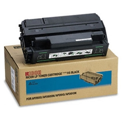 Ricoh 400759 Genuine Toner Cartridge Type-115