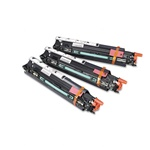 Ricoh 402305 Genuine Tri-Color Imaging Drum Cartridge #72