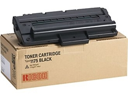 Ricoh 412672/ Type-1175 Genuine Toner