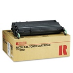 Ricoh 430452, Type-5110 Genuine Toner Cartridge