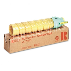 Ricoh 821071 Genuine Yellow Toner Cartridge