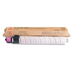 Ricoh 841340 Genuine Magenta Toner Cartridge