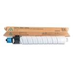 Ricoh 841341 Genuine Cyan Toner Cartridge