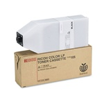 Ricoh 885372 Genuine Black Toner Cartridge Type-105