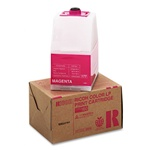 Ricoh 888444 Genuine Magenta Toner Cartridge Type-160