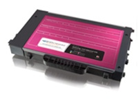 Samsung CLP-510D5M Magenta Toner, Media Sciences MS551MHC