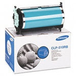 Samsung CLP-510RB Genuine Imaging Drum Cartridge