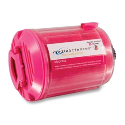 Media Sciences MS300M Magenta Toner Cartridge