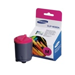 Samsung CLP-M300A Genuine Magenta Toner Cartridge
