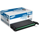 Samsung CLT-K508L Genuine Black Toner Cartridge