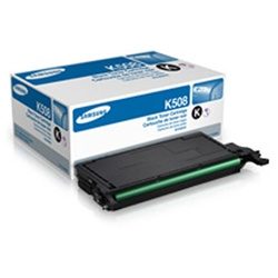 Samsung CLT-K508S Genuine Black Toner Cartridge
