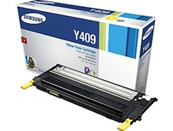 Samsung CLT-Y409S Genuine Yellow Toner Cartridge