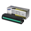 Samsung CLT-Y504S Genuine Yellow Toner Cartridge