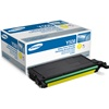 Samsung CLT-Y508S Genuine Yellow Toner Cartridge