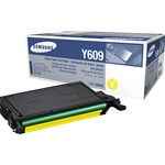 Samsung CLT-Y609S Genuine Yellow Toner Cartridge