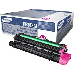 Samsung CLX-R838XM Genuine Magenta Imaging Drum
