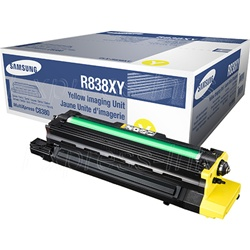 Samsung CLX-R838XY Genuine Yellow Imaging Drum