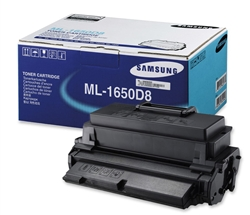 Samsung ML-1650D8 Genuine Toner Cartridge ML1650D8