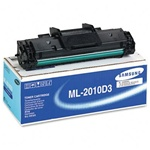 Samsung ML-2010D3 Genuine Toner Cartridge ML2010D3