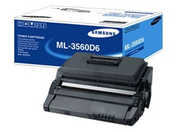 Samsung ML-3560D6 Genuine Toner Cartridge