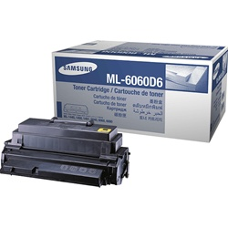 Samsung ML-6060D6 Genuine Black Toner Cartridge