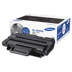 Samsung ML-D2850B Genuine Toner Cartridge