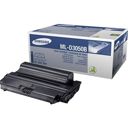 Samsung ML-D3050B Genuine Toner Cartridge MLD3050B