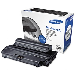 Samsung ML-D3470A Genuine Toner Cartridge