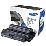 Samsung ML-D3470B Genuine Toner Cartridge