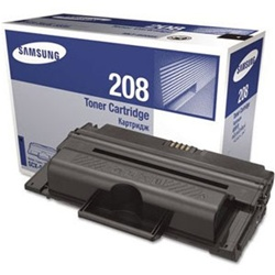 Samsung MLT-D208S Genuine Toner Cartridge
