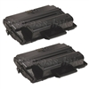 Samsung MLT-P208A High Yield Toner Cartridge Combo