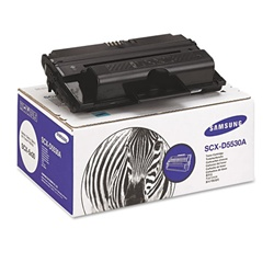 Samsung SCX-D5530A Genuine Toner Cartridge SCXD5530A