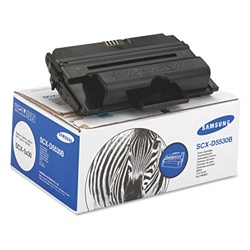 Samsung SCX-D5530B Genuine Toner Cartridge SCXD5530B