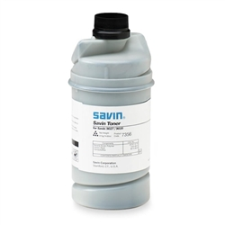 Savin 7356 Genuine Black Toner Cartridge