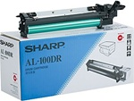 Sharp AL-100DR Genuine Drum Cartridge