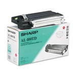 Sharp AL-100TD Genuine Toner Cartridge